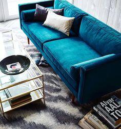 This is everything  via @westelm #interiordesign