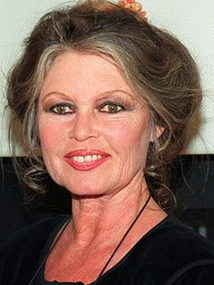 """Bridget Bardot-Animal Rescue-""""I gave my beauty and youth to men.Now I'm giving my life and wisdom to animals."""""""