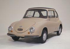 Subaru 360 1958