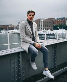 Men's winter outfit ideas for work. Best winter outfits for men – LIFESTYLE BY PS    14 Insanely Cool Work Outfit Ideas That'll Help You Stand Out This Winter – LIFESTYLE BY PS