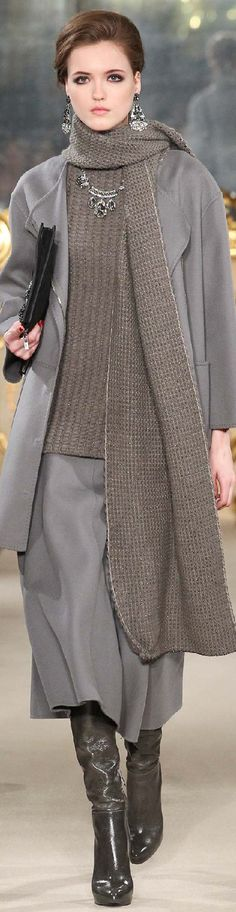 Fall 2015 Ready-to-Wear Les Copains