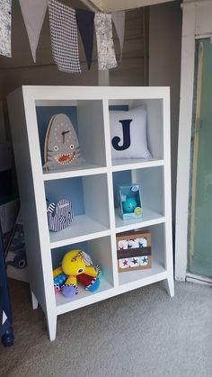 Newport Cottage Bookcase