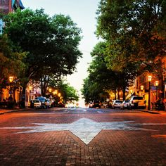 Downtown Bethlehem, PA is a mix of historic buildings and new-aged hot spots.