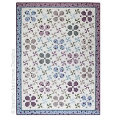 Shop | Category: Lynette Anderson Designs | Product: Lucky Clover