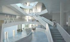 escalera edificio publico - Google 搜尋