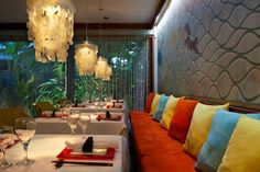 Lychee restaurant @ Couples Negril c.oupl.es/1jqgTip