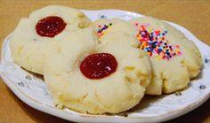 Mantecaditos (Puerto Rican Shortbread Cookies) | Hispanic Kitchen