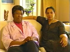 A lost interview (1995) with award-winning Sy Fy writer Octavia Butler and filmmaker Julie Dash at her home in Los Angeles for Marc Boothe, Digital Diaspora, and…