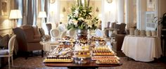 TEA @ THE NELLIE–No visit to Cape Town is complete without Afternoon Tea at Mount Nelson Hotel. Enjoy delicate finger sandwiches filled with rare roast beef and rocket, smoked salmon, egg mayonnaise or cucumber. Follow with a delectable dark chocolate cake, lemon meringue and freshly baked scones with clotted cream and preserves to mention just a few items on the table laden with delicacies. Includes a choice of tea & coffee. R225 per person. Served from 2.30-5.00pm…