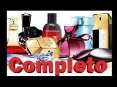 Perfumes Importados com valor de Atacado direto dos Eua na Jonnysbazar.com Dhyogo Azevedo - YouTube