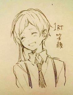 Manga Drawing, Manga Art, Anime Art, Art Drawings Sketches Simple, Cool Drawings, Anime Kawaii, Anime Chibi, Desenhos Love, Arte Sketchbook
