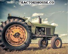 Vintage Tractors, Old Tractors, John Deere Tractors, Tractor Price, New Tractor, John Deere 2010, Agriculture Tractor, Farming, Tractor Attachments