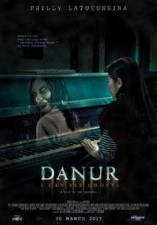 Download Aku Tahu Kapan Kamu Mati 480p : download, kapan, Download, Danur, Ghosts, (2017), Horor,, Horor, Terbaik,