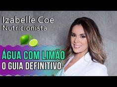 10 ERROS que NÃO te deixam EMAGRECER | Izabelle Coe - YouTube