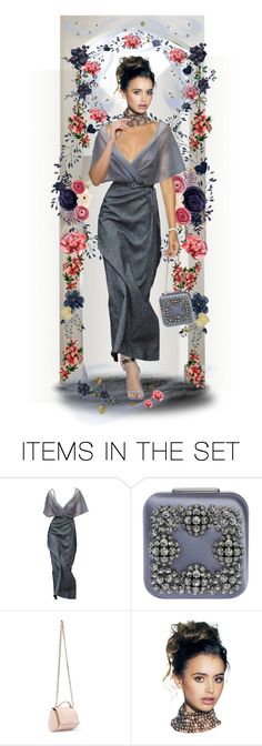 """""""Christian Dior"""" by jothomas ❤ liked on Polyvore featuring art"""