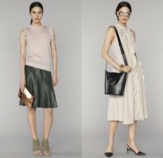 Love the color of this skirt and texture. can pair with beige and brighter colors for fun.