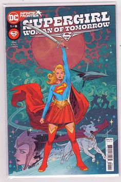 Rare Comic Books Online, Secure Pay Pal Check Out, Rare Comics, Vintage, Hot, New Comic books, Collectable Comics, Classic Marvel & DC Comic Books, IDW, Image, Dark Horse Supergirl Series, She Wants Revenge, Dc Comics, Rare Comic Books, Alien Girl, Batman And Catwoman, Superman Family, King A, Super Girls
