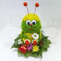 игрушки из цветов - Поиск в Google
