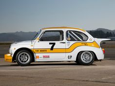 Abarth 1000 TCR Gruppo 2 1970 Photo 01 – Car in pictures car photo Fiat 600, Fiat Abarth, Car Photos, Car Pictures, Free Pictures, Porsche 550 Spyder, S2000, Fiat Cars, Steyr