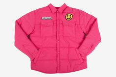 BOLF GOYS Jacket by Golf Wang on What Drops Now