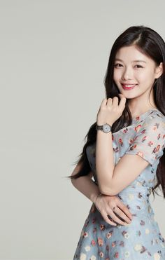 Korean Women, Korean Girl, Asian Girl, Kim Yoo Jung Photoshoot, Korean Beauty, Asian Beauty, Kim Joo Jung, Dramas, Korean Actresses