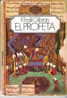 el profeta khalil gibran - Buscar con Google