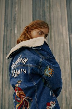 STARDUST AW.16 | WOMAN & MAN - EDITORIAL - PULL&BEAR The Netherlands