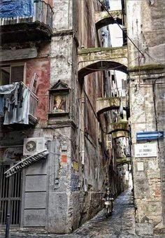 Naples?