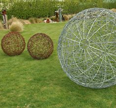 barbed wire sculpture - Google Search