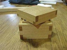 2010年7月2日 みんなの作品【引き出し・箱物】 大阪の木工教室arbre(アルブル)