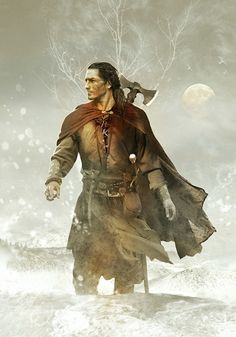 Best depiction of Fitz I've seen, by Alejandro Colucci. Cover of Fool's Assassin by Robin Hobb.
