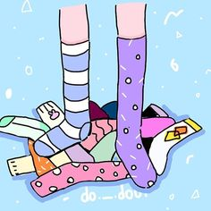 Lan dau tien chia se voi cau so thich hoi ky quac cua to! Teen Web, Teen Wallpaper, Web Drama, Fashion Sketches, Kdrama, Feelings, Drawings, Sally, Sock