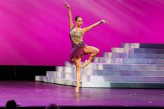 Miss Texas Monique Evans performing her winning talent at the Miss Texas Pageant wearing a custom-made costume by Zhanna Kens. Photo: The Miss Texas America Organization Miss Texas, Pageant Wear, Girls Wear, What To Wear, Competition, Ballet Skirt, Evans, Costumes, Organization