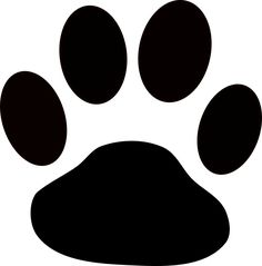 fondos huellas de perro - Buscar con Google                                                                                                                                                     Más