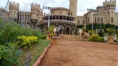 #Bengaluru, Palace