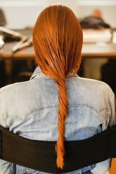 7 Hair mistakes you're probably making