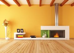 Bright newly remodeled fireplace #construction #homesweethome #designer #interior #love #remodel