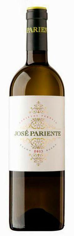 El Vino más Barato: Comprar José Pariente verdejo 2013