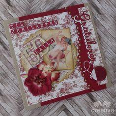 H♥BBYSYSLER: Kort til Jubilant