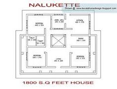 south indian traditional house plans - google search | homes
