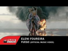All Cars New Zealand: Video: Eleni Foureira - Fuego - Official Music Vid. New Music, Good Music, Greek Music, Eurovision Songs, Cyprus, New Zealand, Music Videos, Greece, Around The Worlds