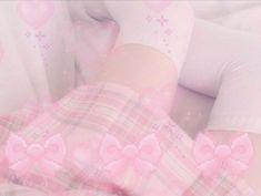 Baby Pink Aesthetic, Aesthetic Girl, Aesthetic Clothes, Angel Aesthetic, Looks Kawaii, Ropa Interior Babydoll, Mode Kawaii, Pink Themes, Daddys Girl