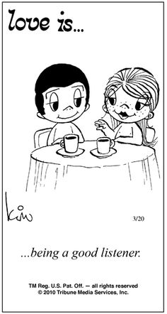 Love is. Comic Strip, Love Comic, Love Quotes, Love Pictures - Love is. Comics - Comic for Fri, Dec 2014 Love Is Comic, Love Is Cartoon, What Is Love, Our Love, Love Of My Life, Love You, Marriage Relationship, Love And Marriage, Relationships