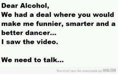 Hahaha so so so true!