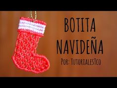 Botita de macramé / ESPECIAL DE NAVIDAD ♥ + Colaboración - YouTube How To Make Christmas Tree, Christmas Angels, Christmas Ideas, Rope Crafts, Crafts To Make, Macramé Angel, Micro Macrame Tutorial, Navidad Diy, Macrame Knots