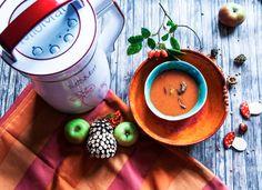 sopa de MioMat www.miomat.cl Eat, Tableware, Soups, Cook, Dinnerware, Dishes, Place Settings