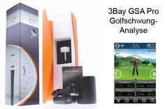 GSA Pro Golf Swing Analyzer for IOS (iPhone/Ipad) & Android Christmas special: @ www. Golf Swing Analyzer, Golf Ball, Ios, Android, Iphone, Christmas, Design, Yule, Xmas