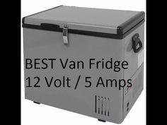 BEST Van Fridge: Review