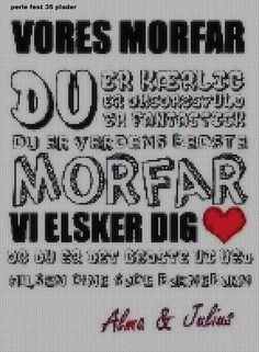 Morfar citat