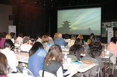 Teachers workshop-the Korean Academy for Educators (KAFE) in LA cultural center